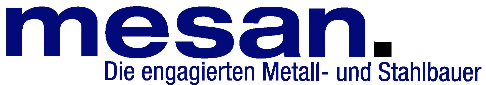mesan AG - Die engagierten Metall- und Stahlbauer